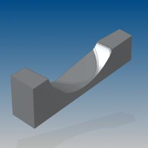 3D modell