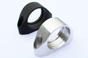 3D nyomtatott termék